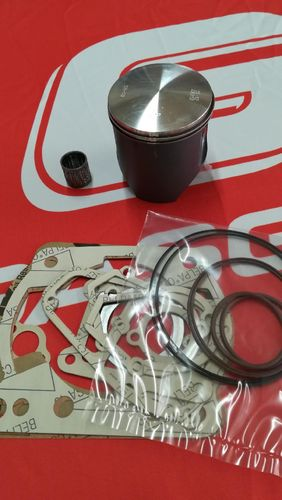 KIT PISTON VERTEX S3 300cc MEDIDA 71,95mm JUNTAS Y JAULA AGUJAS
